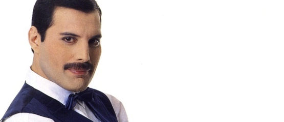 Biografie-film over Freddie Mercury