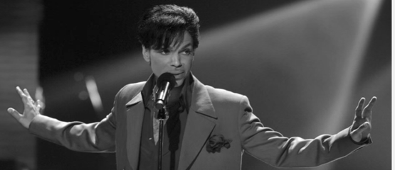 'Nieuwe' muziek van Prince