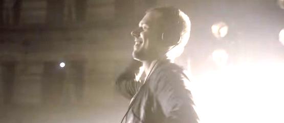Ook Armin en Mr. Probz op 538Koningsdag