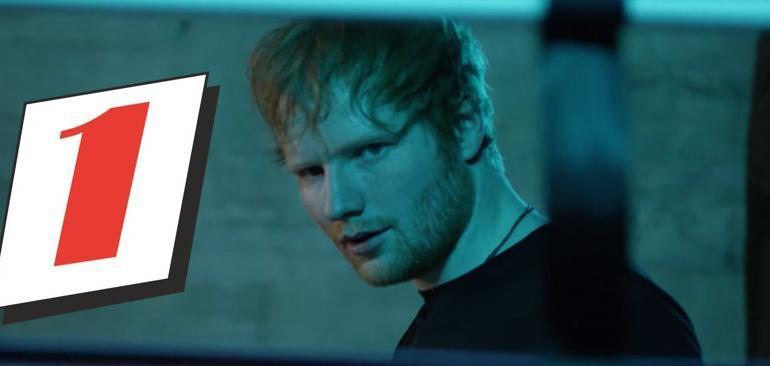 Ed Sheeran voelt concurrentie van Justin Bieber