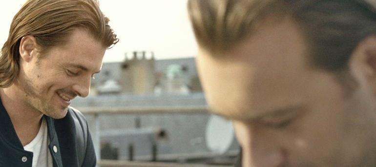 Axwell & Ingrosso neppen Garrix