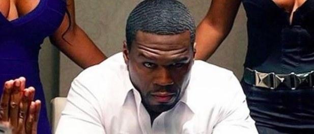 50 Cent wil serie Power verlaten