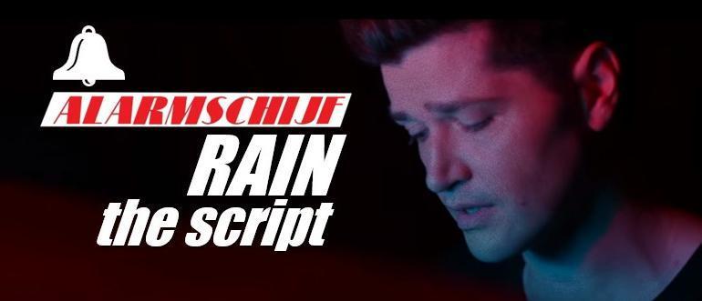 The Script scoort zevende Alarmschijf