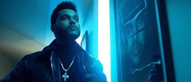 The Weeknd komt met sneakers