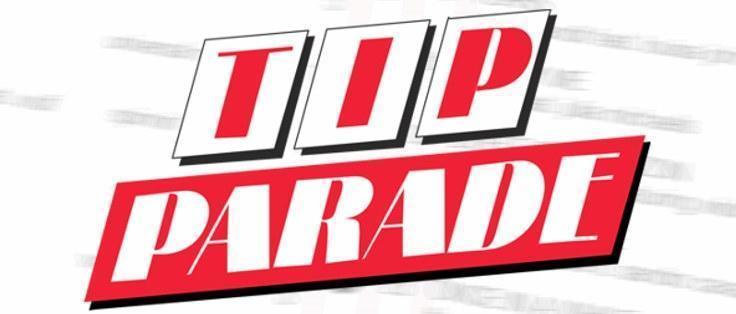 Tipparade: SFB hoogst nieuw