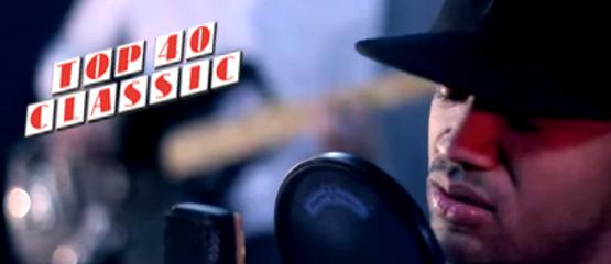 Top 40 Classic - Mr Probz maakt naam