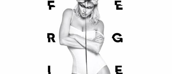 Fergie komt met tweede album