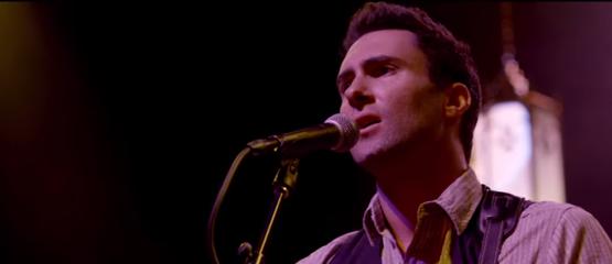 Adam Levine heeft kritiek op MTV Awards