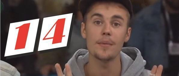 Justin Bieber en Bloodpop® zijn met Friends de Klapper van de Week