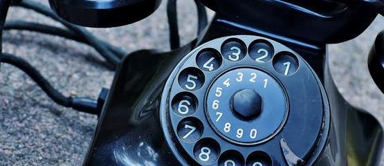 Top 4: Telefoonnummers