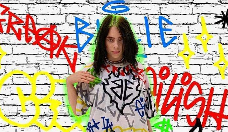 Billie Eilish 2020