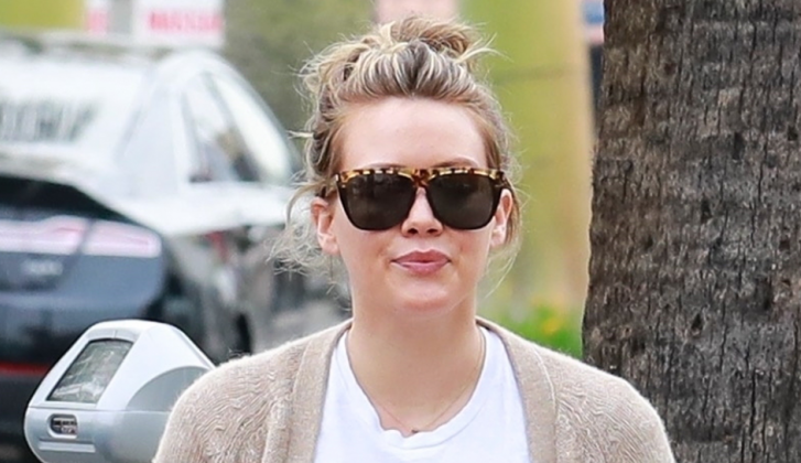 Hilary Duff trouwt met Matthew Koma
