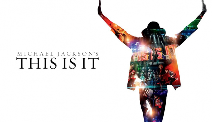 Vandaag: This Is It
