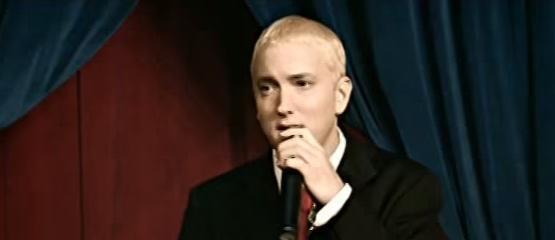 Speciale albumreview met Eminem