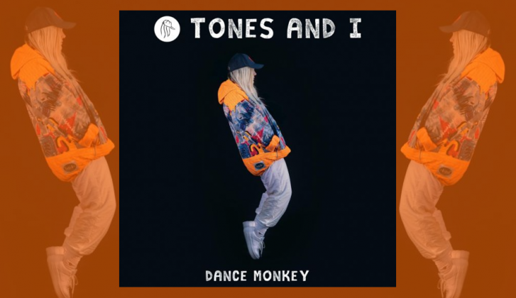 Global Top 40: Dance Monkey 9e week op 1