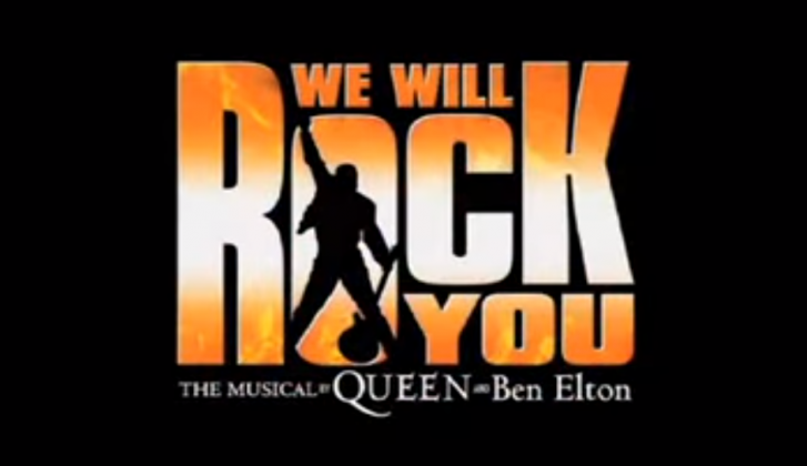 Vandaag: première musical We Will Rock You
