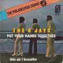 Details The O'Jays - Put Your Hands Together