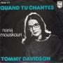 Details Nana Mouskouri - Quand Tu Chantes
