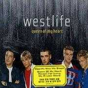 Coverafbeelding Westlife - Queen Of My Heart