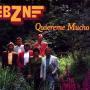 Coverafbeelding BZN - Quiereme Mucho
