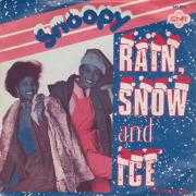 Details Snoopy - Rain, Snow And Ice