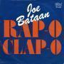 Details Joe Bataan - Rap-O Clap-O