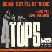 Coverafbeelding 4 Tops - Reach Out I'll Be There