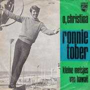 Coverafbeelding Ronnie Tober - O, Christina