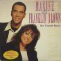 Details Maxine & Franklin Brown - De Eerste Keer
