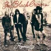 Details The Black Crowes - Remedy