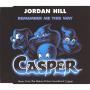 Details Jordan Hill - Remember Me This Way