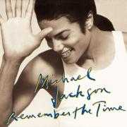 Coverafbeelding Michael Jackson - Remember The Time