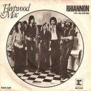 Coverafbeelding Fleetwood Mac - Rhiannon (Will You Ever Win)