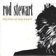 Details Rod Stewart - Rhythm Of My Heart