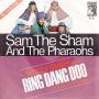 Coverafbeelding Sam The Sham and The Pharaohs - Ring Dang Doo