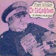 Coverafbeelding Marc Winter - De Heilsoldaat