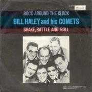 Details Bill Haley and His Comets - Rock Around The Clock