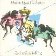 Details Electric Light Orchestra - Rock 'n' Roll Is King