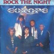 Details Europe - Rock The Night