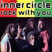 Details Inner Circle - Rock With You - Remix
