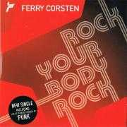 Coverafbeelding Ferry Corsten - Rock Your Body Rock