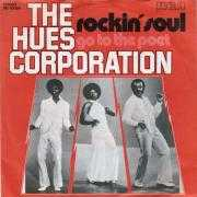 Details The Hues Corporation - Rockin' Soul