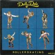Details Dolly Dots - Rollerskating