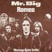 Details Mr. Big ((GBR)) - Romeo