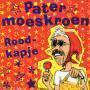 Coverafbeelding Pater Moeskroen - Roodkapje