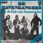 Coverafbeelding De Havenzangers - Als De Klok Van Arnemuiden