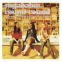 Coverafbeelding Sugababes - Round Round