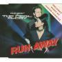 Coverafbeelding M.C.Sar & The Real McCoy - Run Away