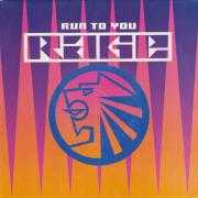 Details Rage - Run To You