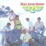 Coverafbeelding BZN - Run Away Home